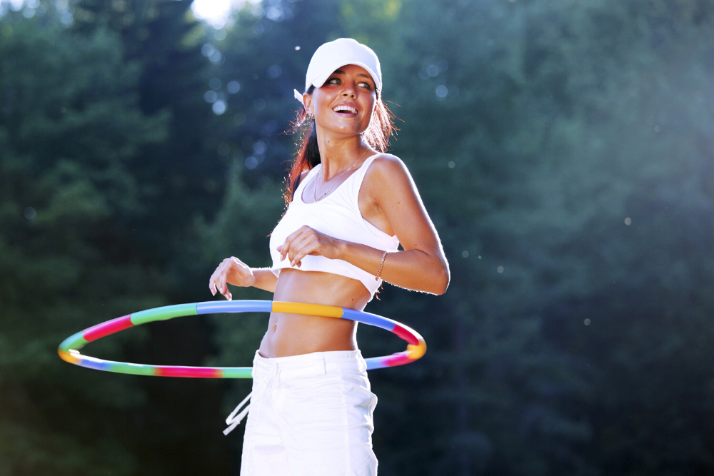 Hula Hooping - Luma Health