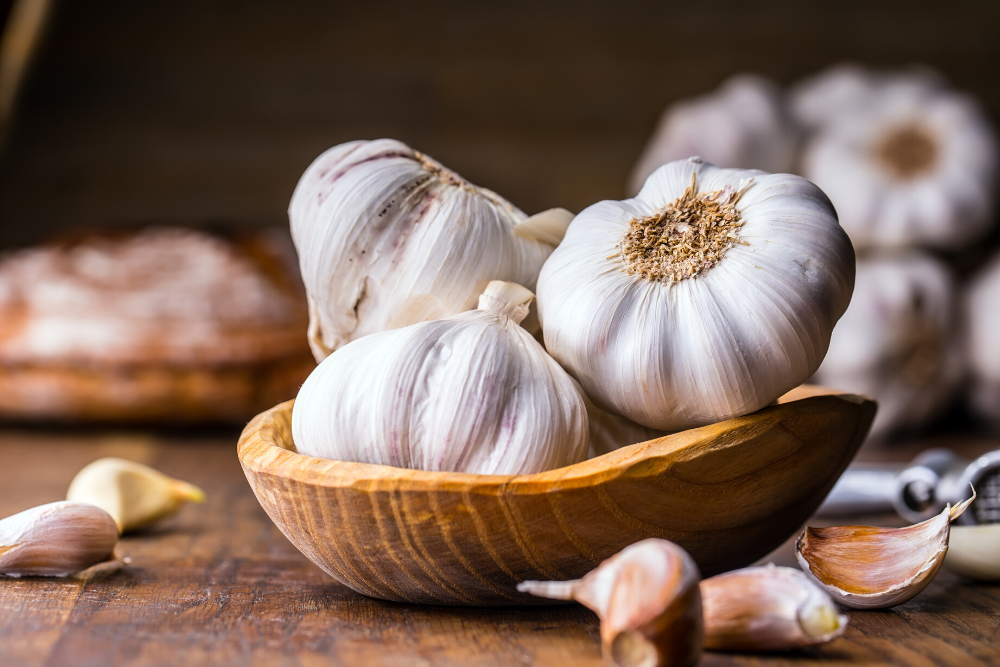Garlic - Luma Health