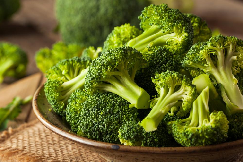 Broccoli - Luma Health