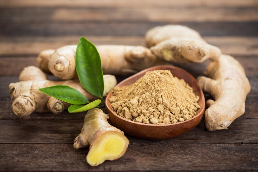 Ginger - Luma Health