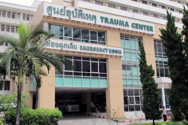 Sriphat Medical Center