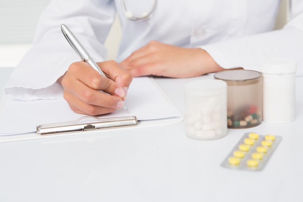 antibiotic prescription thailand