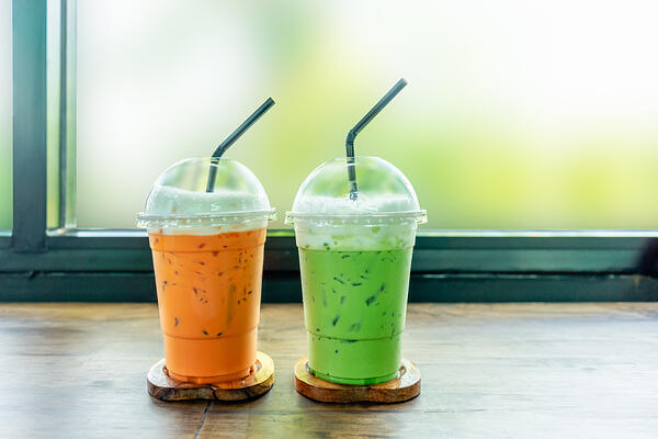 Sugar Thai Tea Diabates