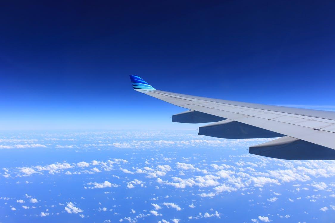 long-haul flight from thailand deep vein thrombosis (dvt)