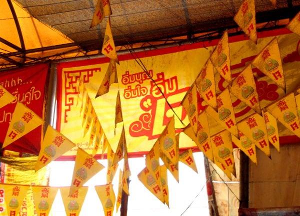 jay vegetarian and vegan festival thailand