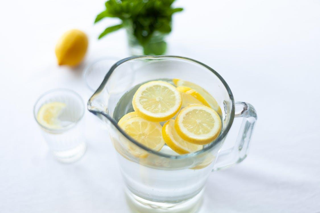 water hydration taste health benefits