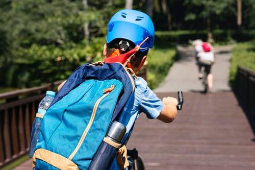 cycling bangkok green lung