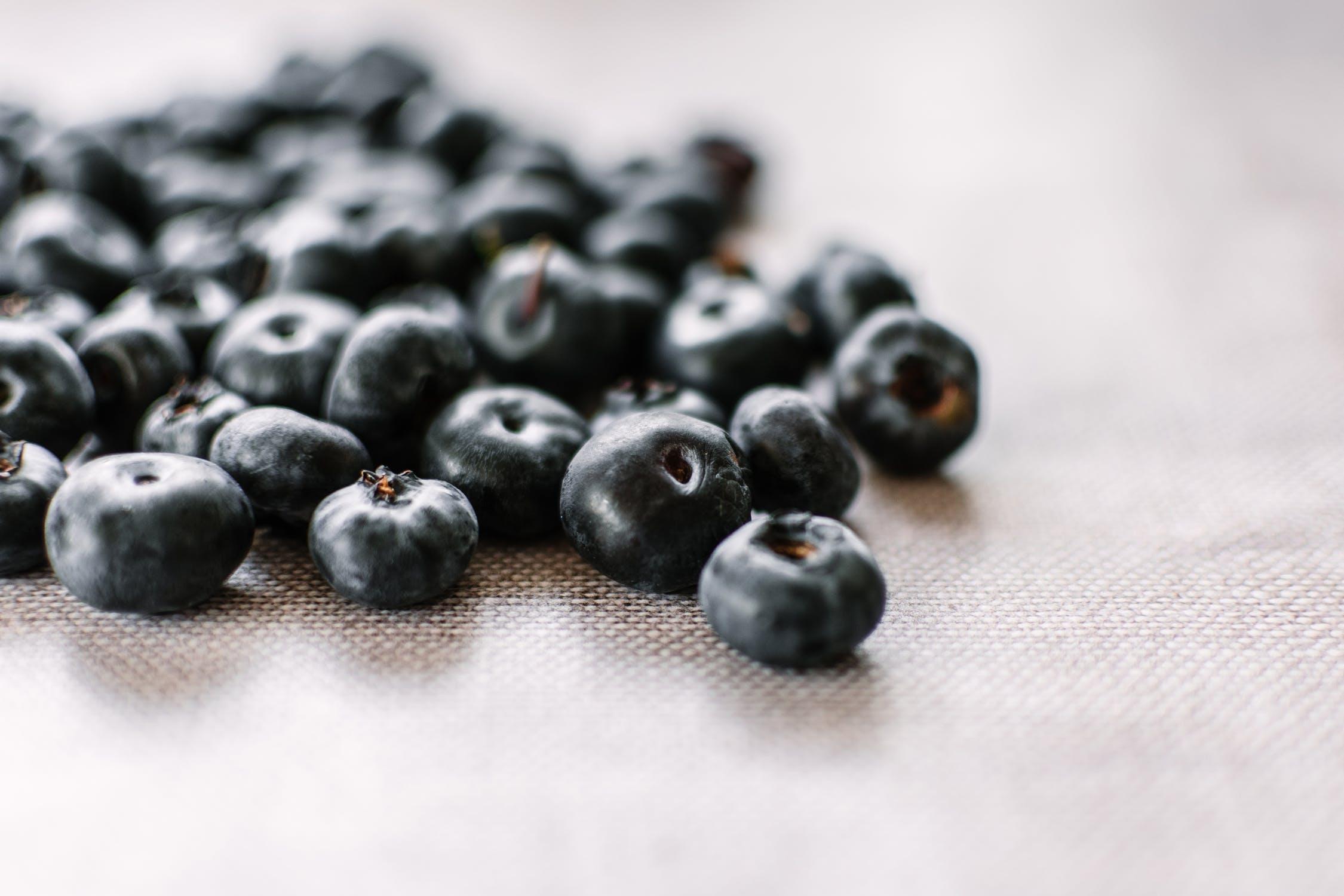 Antioxidant-rich-food