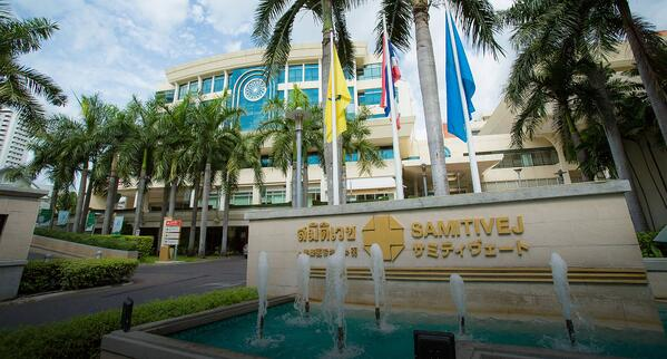 Samitivej Sukhumvit Hospital