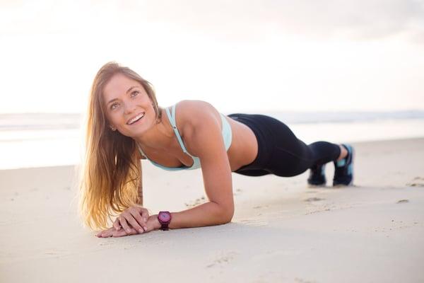 yoga de-stress