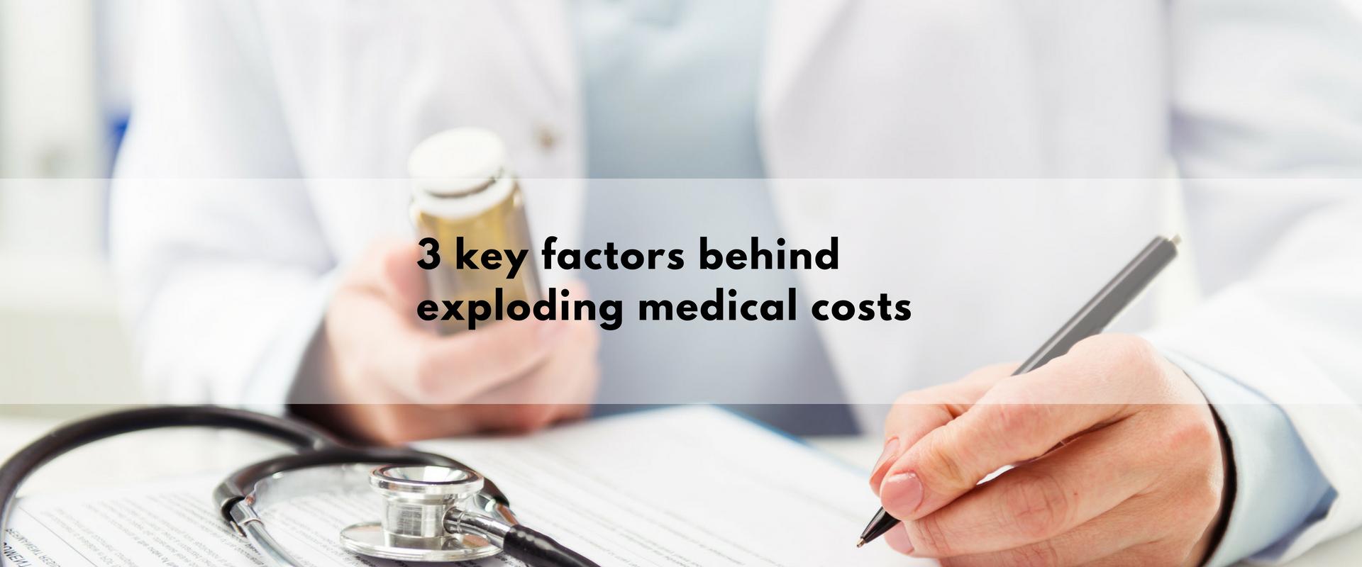 Medical cost
