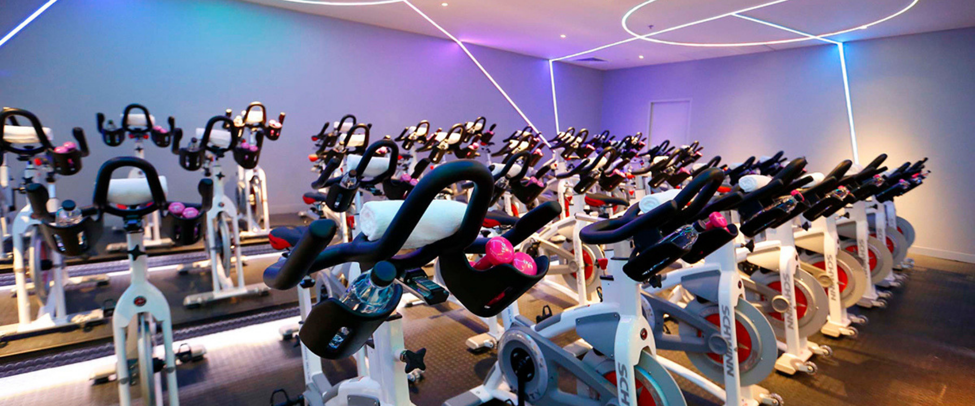 Spin Class and Pilates Bangkok - The Perfect Duo for Your Health