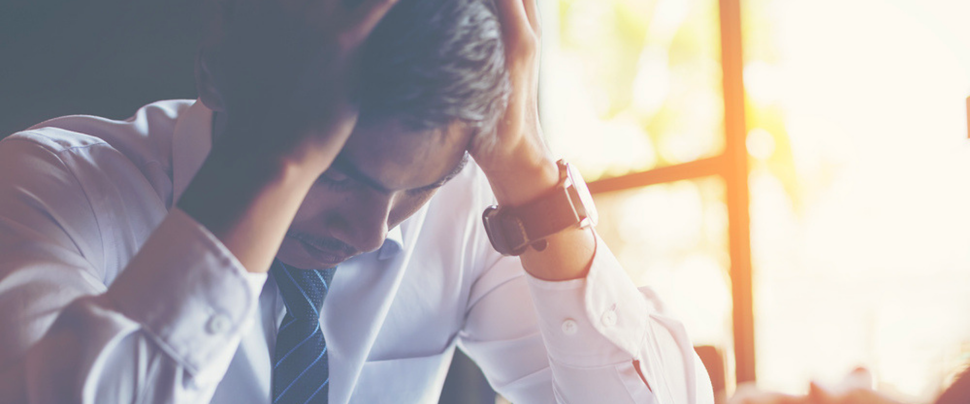 The Surprising Ways Stress Can Affect your Health