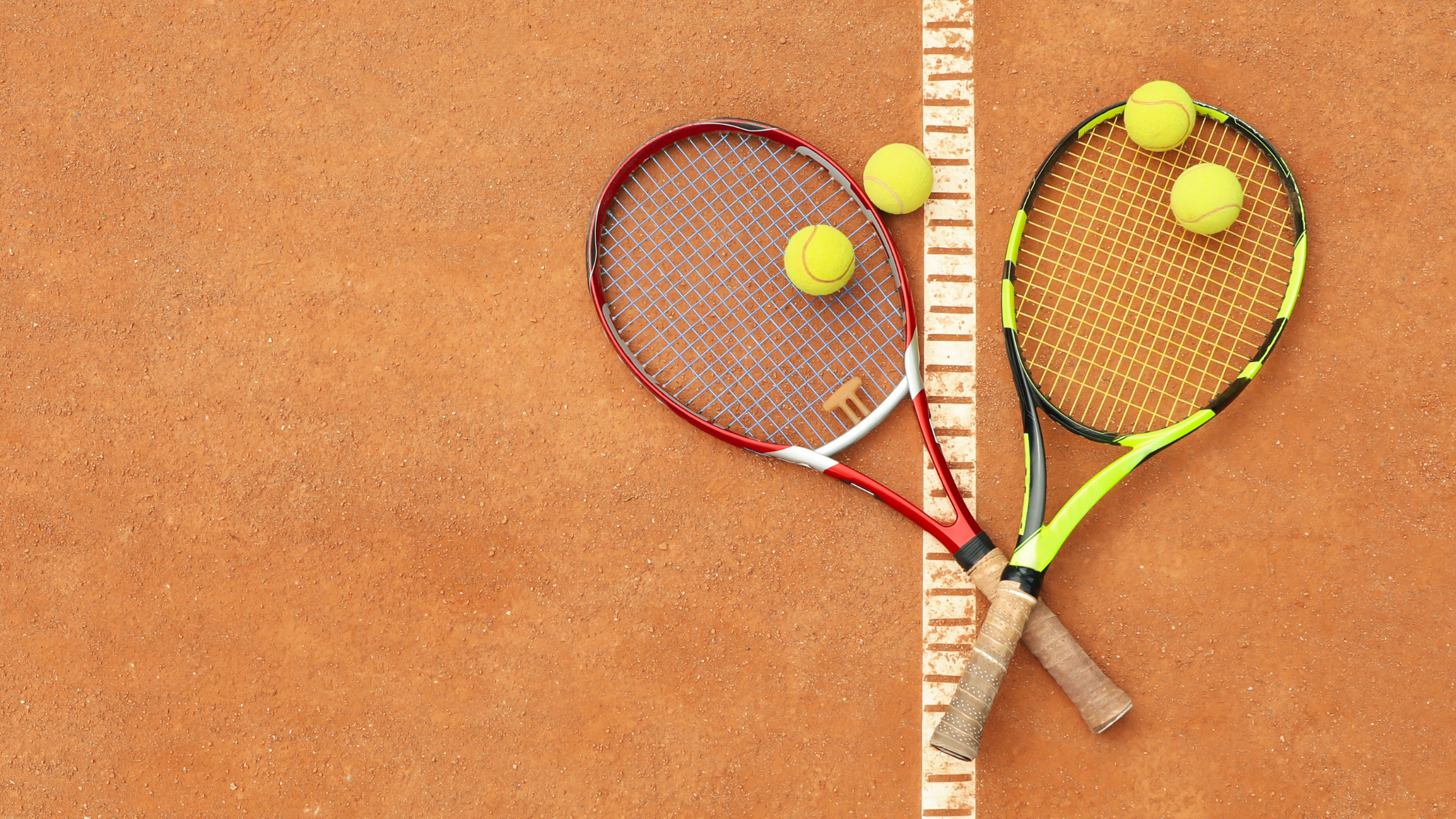 Top 5 tennis rackets 2021 for men and for women