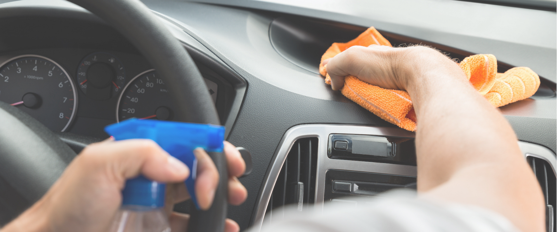 Is Your Car Hygiene Affecting Your Health?