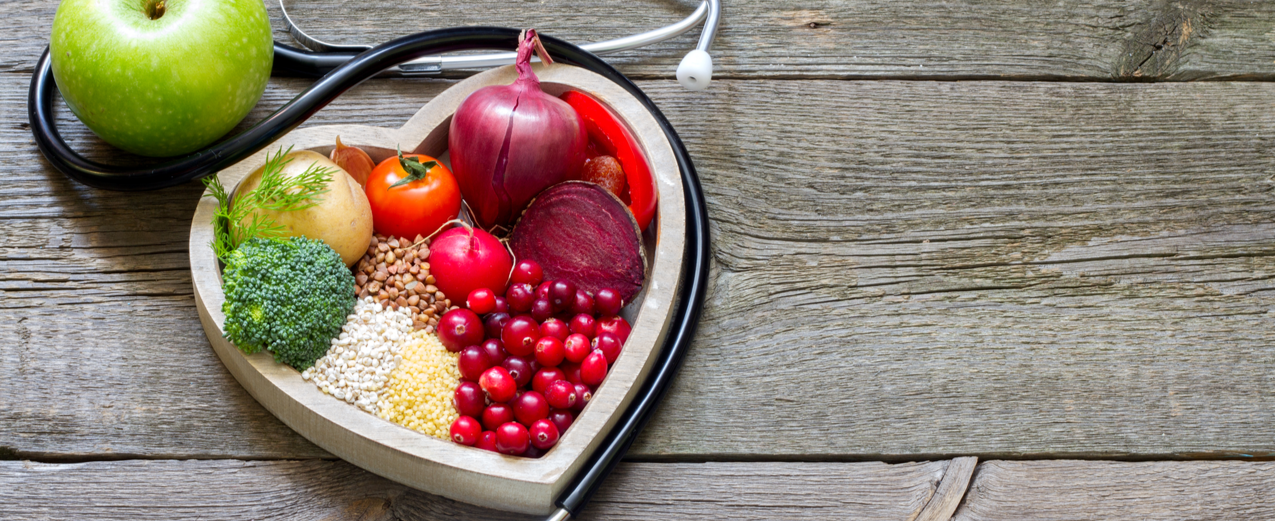 5 Super Foods to Prevent You From Heart Disease