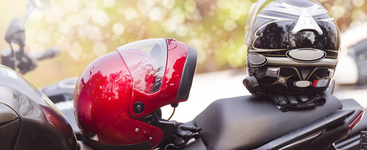 Best Motor Cycle Helmets in Thailand to Protect your Health
