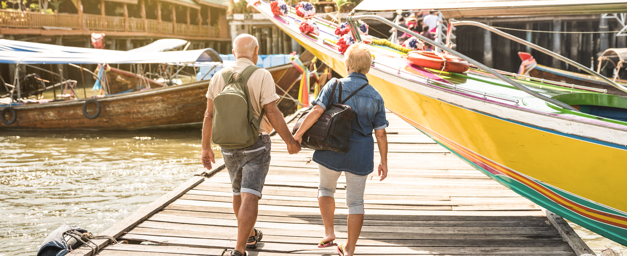 Retirement in Thailand: Top 5 Cities You Should Stay