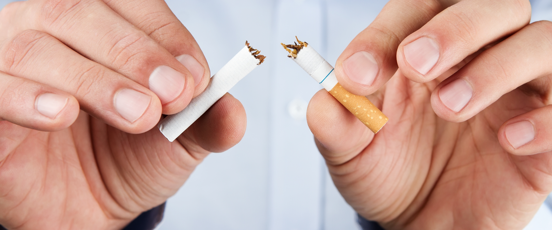 7 Ways Quitting Smoking Can Benefit Your Health