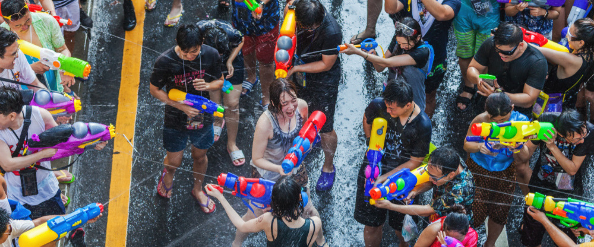 Tips for Managing Health Risks During The Songkran Festival